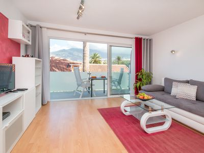 Photo for Modern apartment, absolute peace, near the city park, beach within walking CC8
