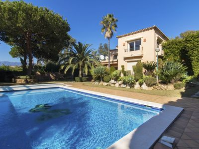 Photo for 6BR Villa Vacation Rental in Marbella, Andalusia