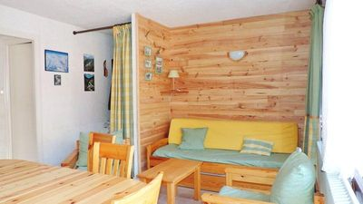 Photo for 3 rooms 6 people 2* South-East Facing