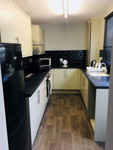 Photo for Dog friendly Cottage close to all amenities and Filey beach,