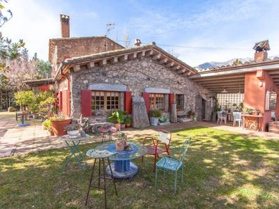 Photo for Can Vallès, charming house