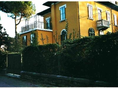 Photo for Holiday apartment Lido di Venezia for 4 - 5 persons with 2 bedrooms - Holiday apartment