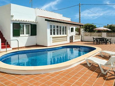 Photo for 3 bedroom Villa, sleeps 4 with Pool and FREE WiFi