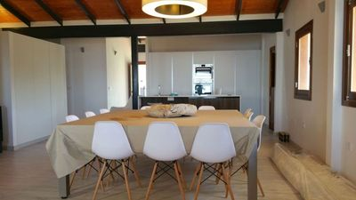 Photo for LUXURY RURAL HOUSE IN TENERIFE SUR, ARONA
