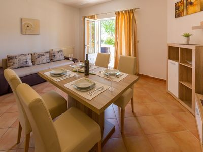 Photo for Apartments Jevgenij (62401-A4) - Crikvenica
