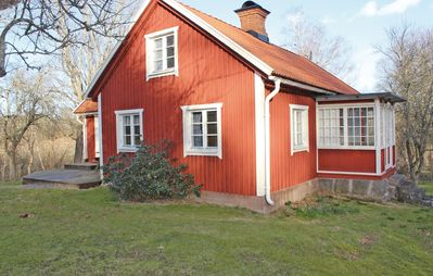 Photo for 3 bedroom accommodation in Kristdala