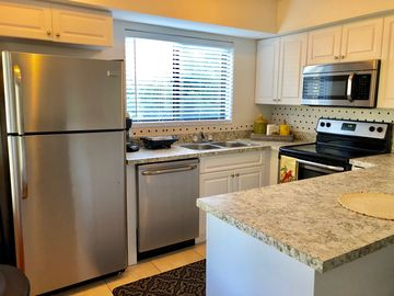 Palm River Country Club Estates (North Naples, Florida, Forente Stater)