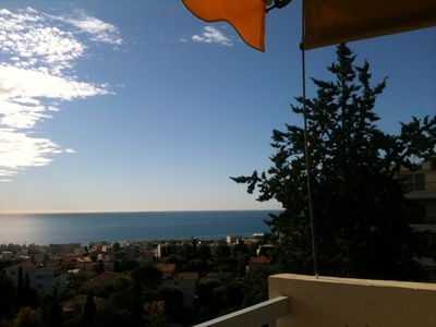 Photo for 3 BEDROOM APARTMENT WITH SEA AND POOL (2)