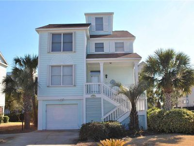 Photo for The Roost: 4 BR / 3 BA house in Pawleys Island, Sleeps 10
