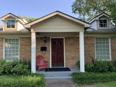Photo for Lower Greenville - 2Bd Charming Home-SMU