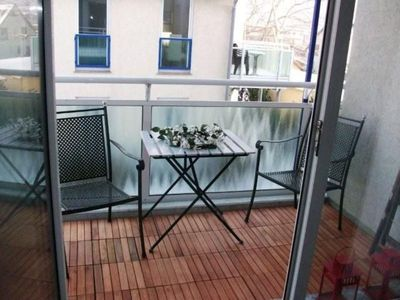 """Photo for (151) 1 room apartment Harbour Road - Residence """"Yachthafenresidenz"""""""