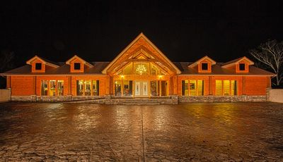Make memories that will last a lifetime at our fabulous, one of a kind, Gatlinburg Mansion, in the Great Smoky Mountains!