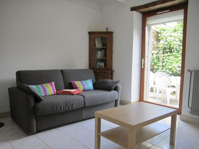 Photo for 3BR House Vacation Rental in Plonéour-Lanvern