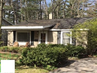 Photo for Comfortable Bungalow Near Downtown Traverse City