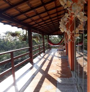 Photo for La Casa da Nana is an ideal place to come with family, and enjoy nature !!