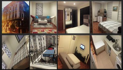 Photo for Special Designed Central & Cozy Room Near Metro