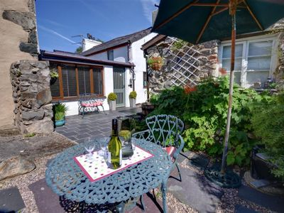 Photo for Vacation home Ty Jo  in Llanberis, Wales - 2 persons, 1 bedroom