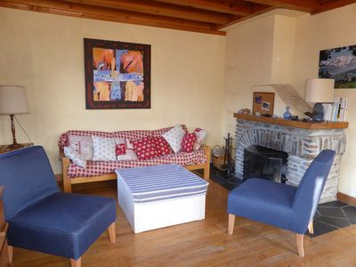 Photo for 5BR Chalet Vacation Rental in SAINT GERVAIS LES BAINS