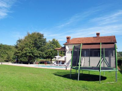 Photo for Vacation home Haus Poje (MVN251) in Motovun - 8 persons, 4 bedrooms