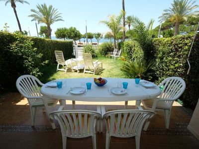 Photo for Apartment Costa Blanca in Cambrils - 6 persons, 2 bedrooms
