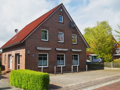 Photo for Holiday flat in southern East Friesland