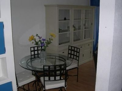 Photo for Duplex with 3 rooms in a quiet neighbourhood