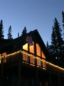 Photo for CO Mountain Get-Away with Stunning Views, 35 minutes to Breckenridge