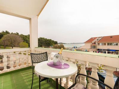 Photo for Apartments Denis (11701-A2) - Vodice