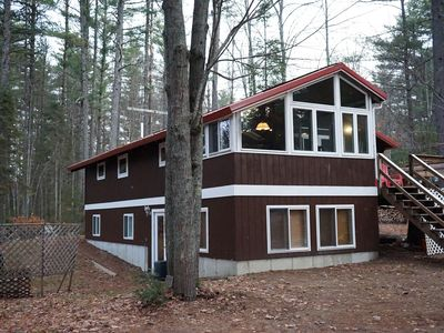 Photo for Conway NH home- Close to Conway Lake & N Conway/White Mountain attractions