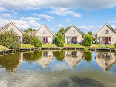 Photo for Vacation home Comfort Plus  in Medemblik, Noord - Holland - 6 persons, 3 bedrooms