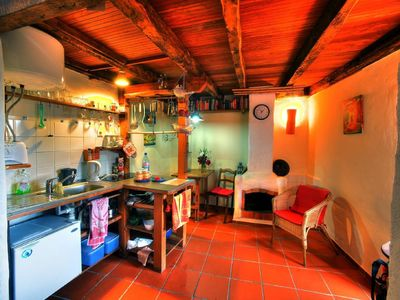Photo for Holiday home Calheta for 2 persons with 1 bedroom - Holiday home