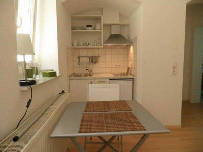 Photo for Apartment 1, about 27 square meters. Max. 2 people - My Apartment