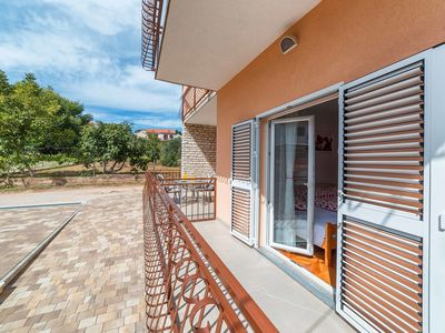 Photo for Apartment GOGE  - Vodice, Riviera Sibenik, Croatia