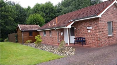 Photo for Holiday home for 4 guests with 65m² in Papenburg (60578)
