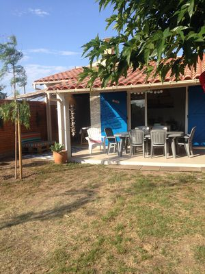 Photo for 2BR House Vacation Rental in Frontignan