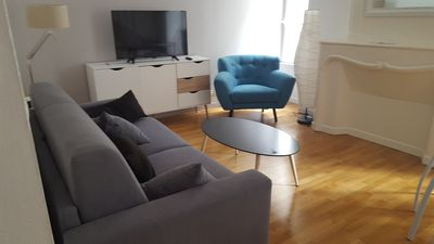 Photo for Charming Apartment - Historical Center