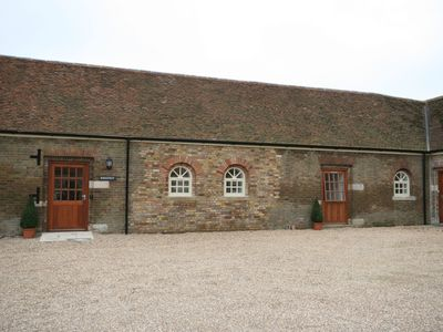 Photo for Ridgeway -  two bedroom ground floor barn conversion with wet room and free wi-fi