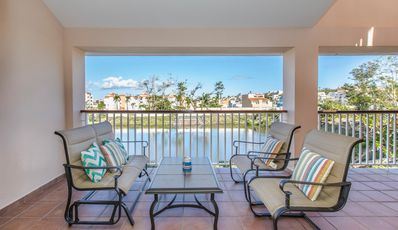 Photo for Tradewinds Villa   Private Rooftop and Lake Views
