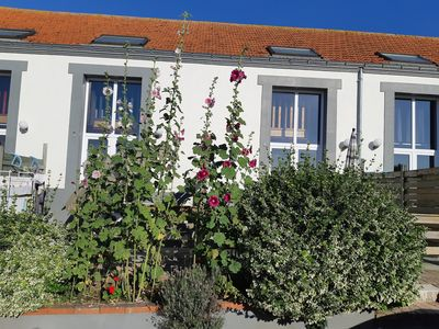 Photo for 1BR Cottage Vacation Rental in Sallertaine