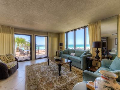 Photo for WAKE UP TO PARADISE AT EMERALD TOWERS UNIT 306