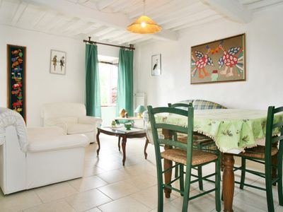 Photo for 1BR Apartment Vacation Rental in Colognora, Toscana