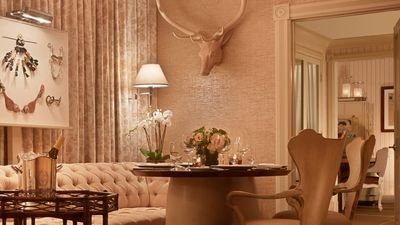 Photo for Luxury Hotel King Suite Usually $1k + tax/night