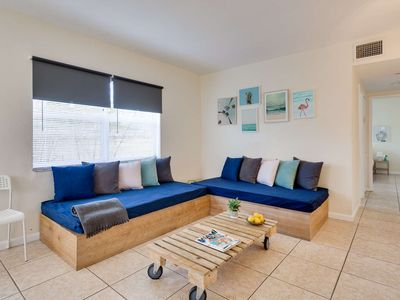 Photo for 1BR Apartment Vacation Rental in Miami, Florida