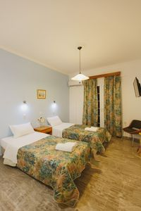 Photo for 2BR Hotel Vacation Rental in Poros , Cephalonia