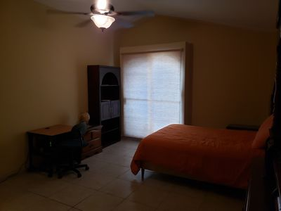 Photo for EXCELLENT BEDROOM, PRIVATE BATHROOM AND BALCONY