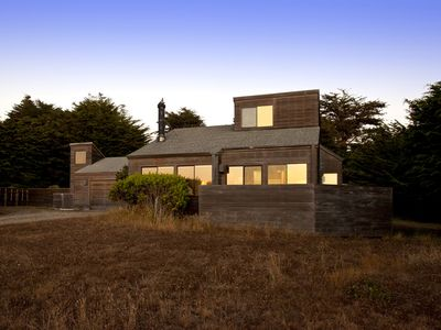 Photo for Breakers End: 2  BR, 2  BA House in Sea Ranch, Sleeps 6