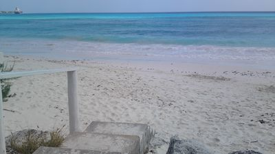 Photo for close to beach, close to nightlife