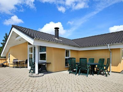 Photo for Cozy Holiday Home in Blåvand with Sauna