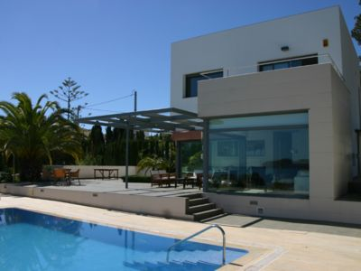 Photo for Luxury House, Sea Views & Relax