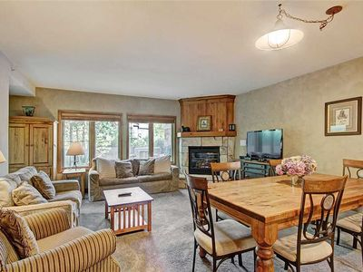 Photo for Ski-in/Ski-out, Hot tubs & steam room, Heated garage parking!